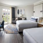 Key Concepts in Luxury Hotel Room (Part 1)
