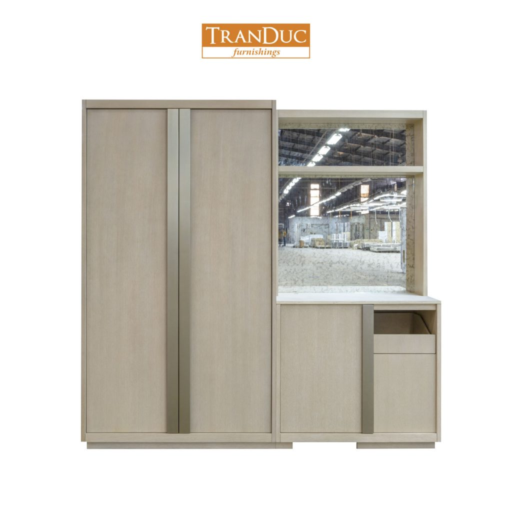 Armoire and Bar Cabinet Double Doors - 3140A - Edited -1v2