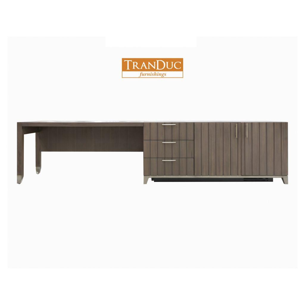 Desk with Dresser - Hilton Bonnet Creek -42v2