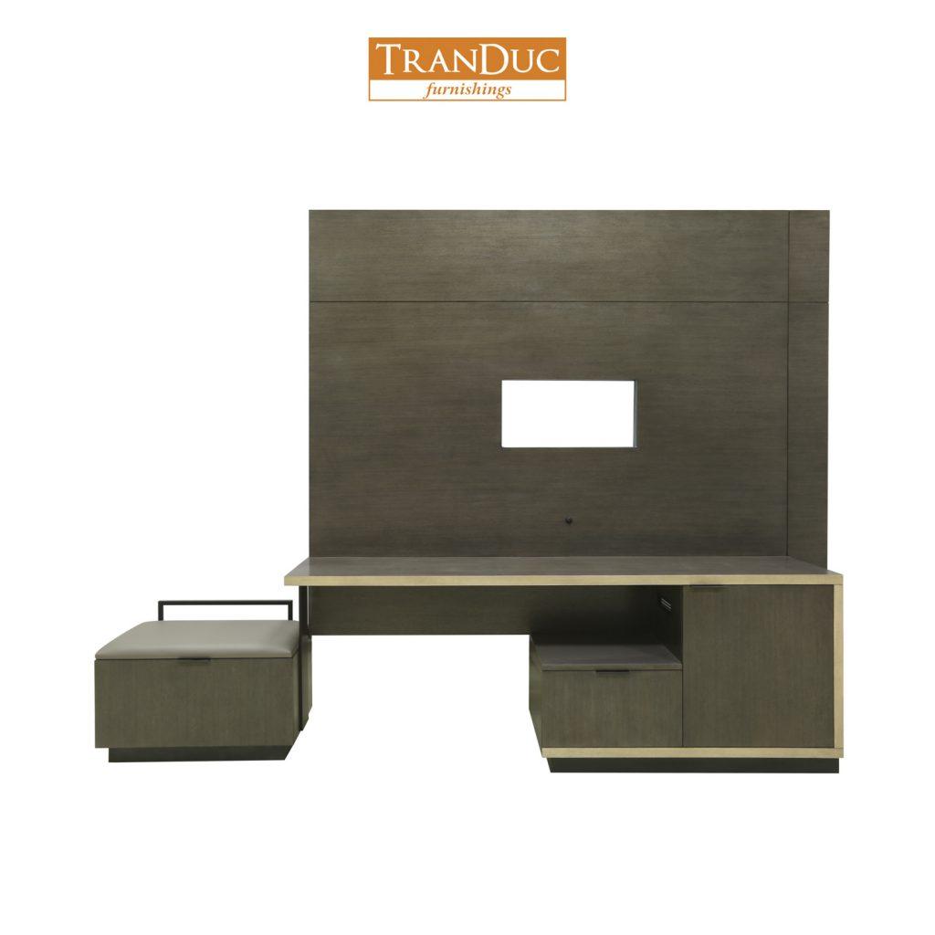Halo Desk Unit for Floor - Marriott Long Beach - Edited-1v2