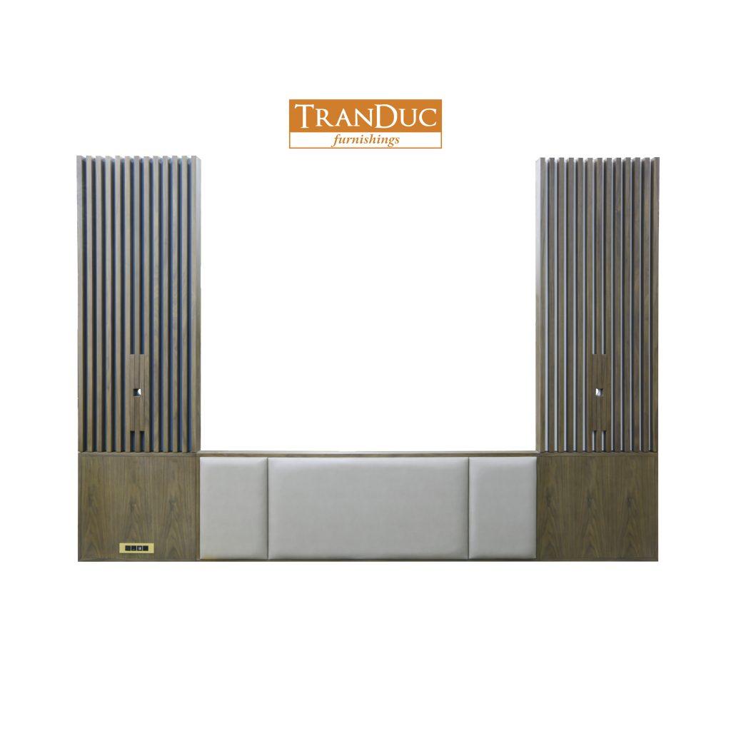 King Headboard (E1) - C2 Hotel Orlando -1ss