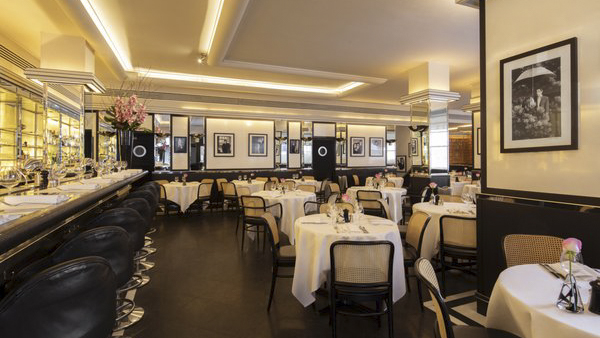 Le-Caprice Restaurant - London (4)v22