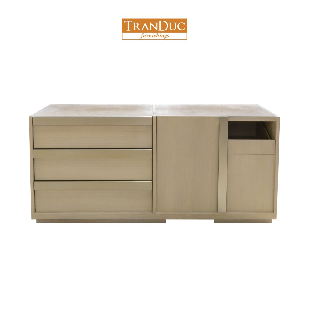 Low Bar Unit W or Drawers - 3140A - Edited -1v2
