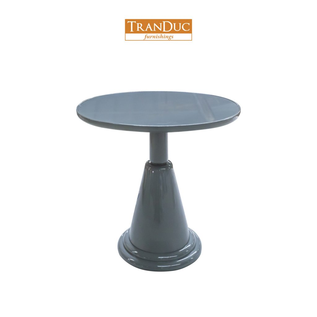 Oval Table - Candler Hotel -2v2