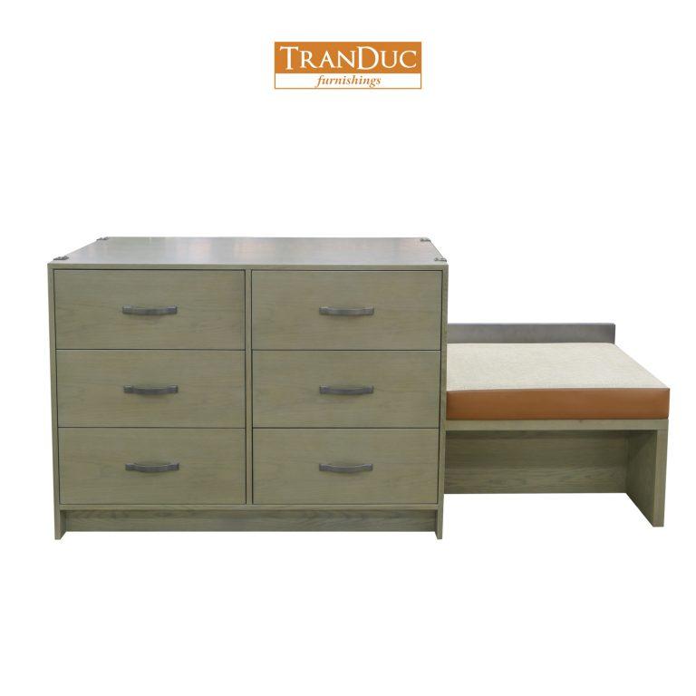 TV Dresser with Bench - Hilton Austin - Edited-2v2
